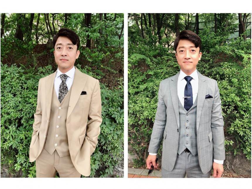 장혁진 / 엘리펀엔터테인먼트