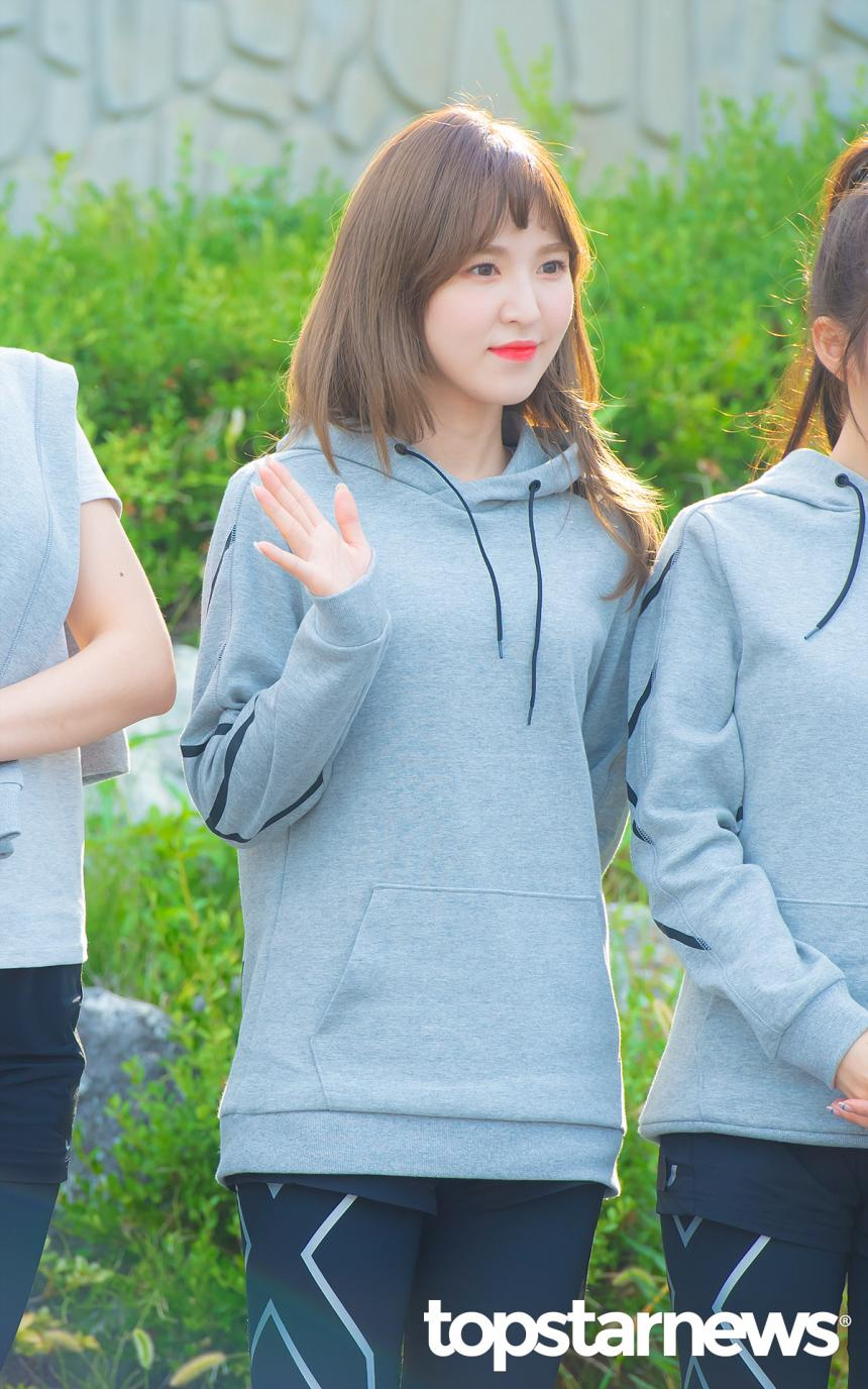 레드벨벳(Red Velvet) 웬디 / 서울, 최시율 기자