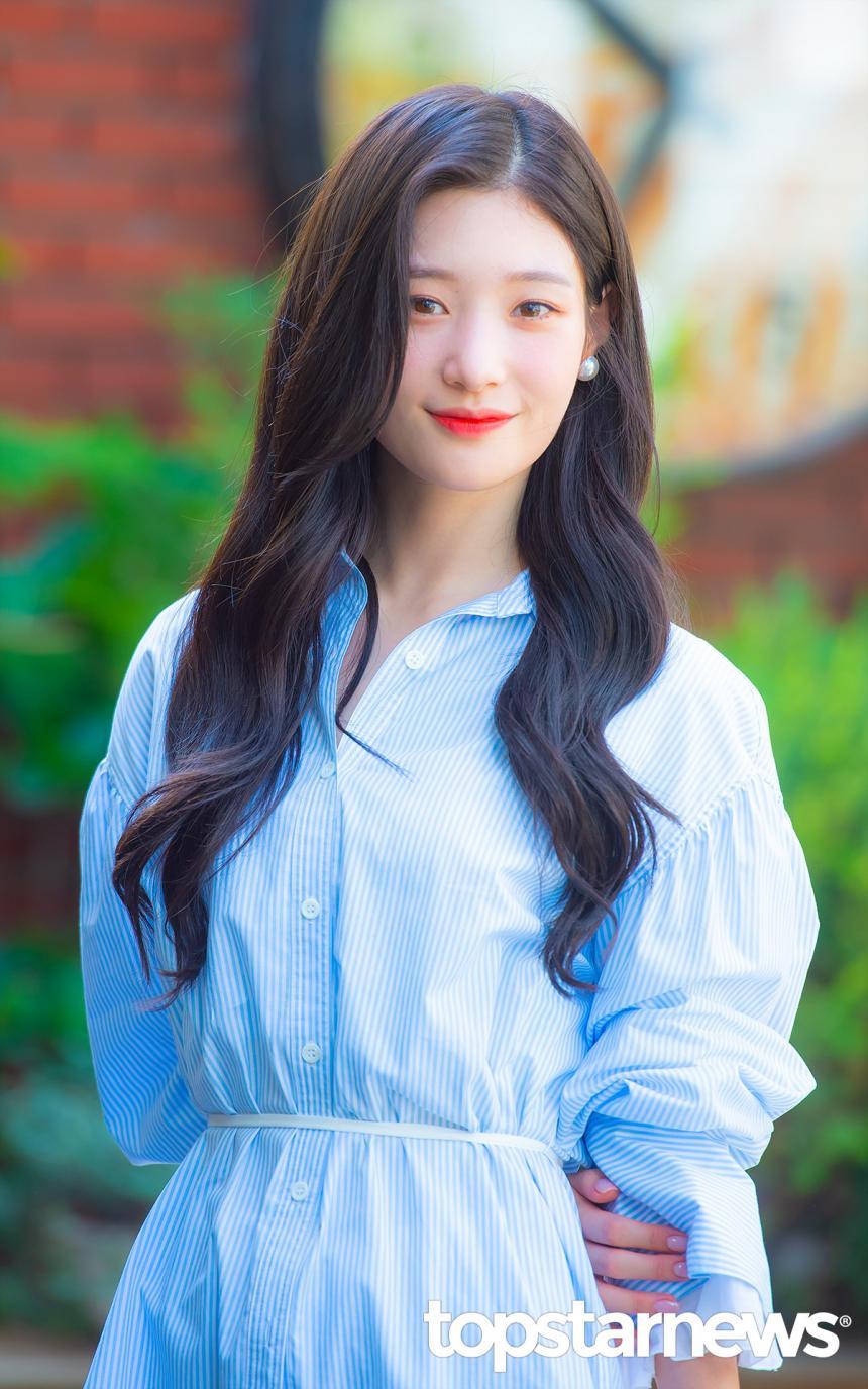 정채연 / 서울, 최시율 기자