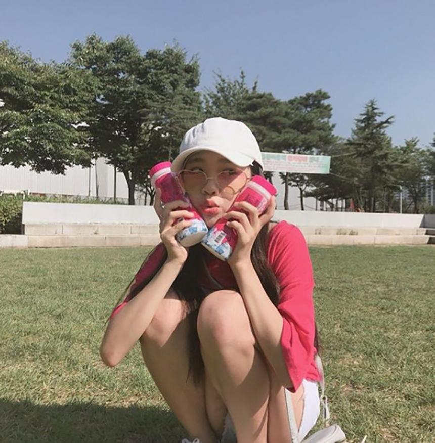 김지영 인스타그램
