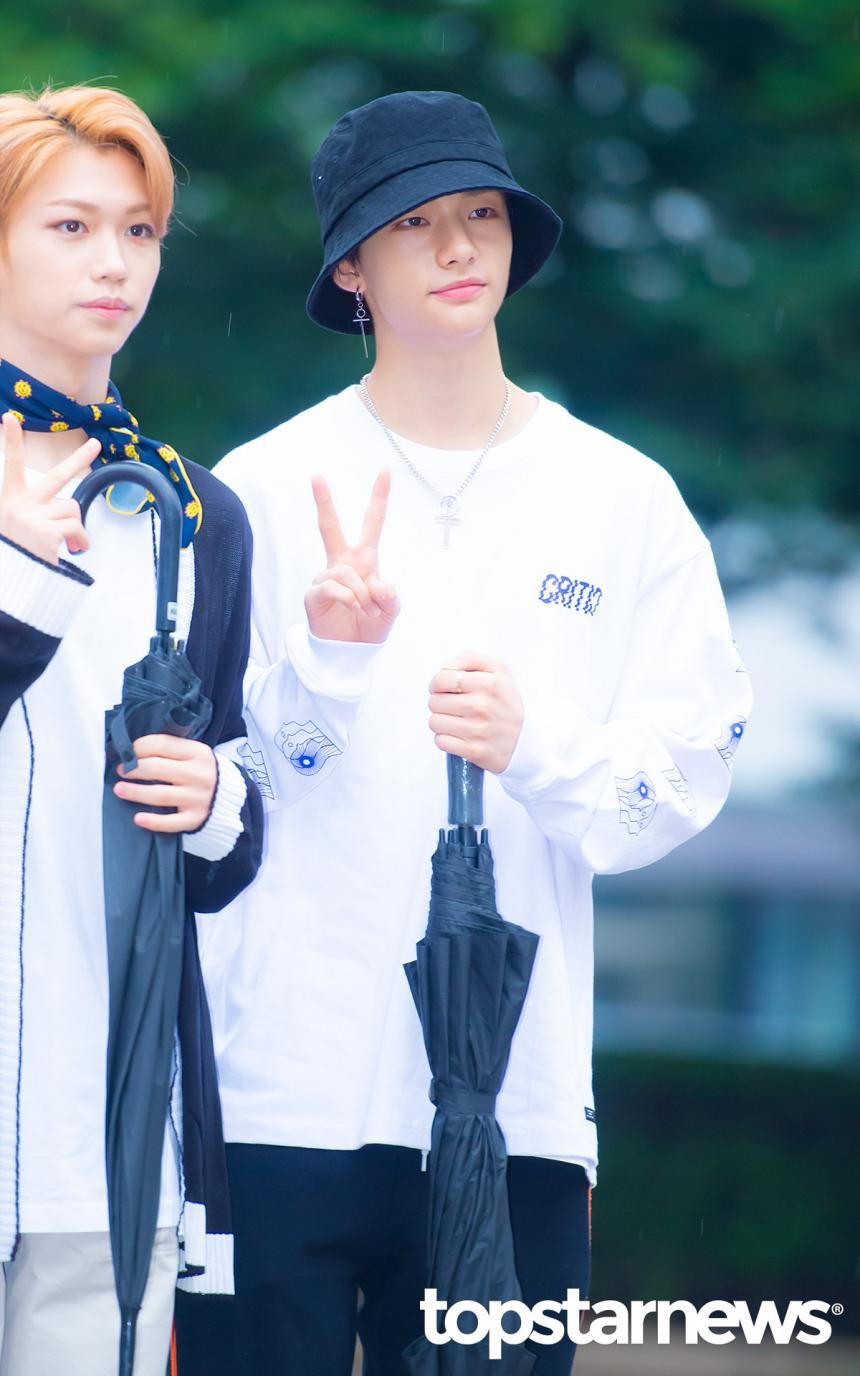 스트레이키즈(Stray Kids) 현진 / 서울, 최시율 기자
