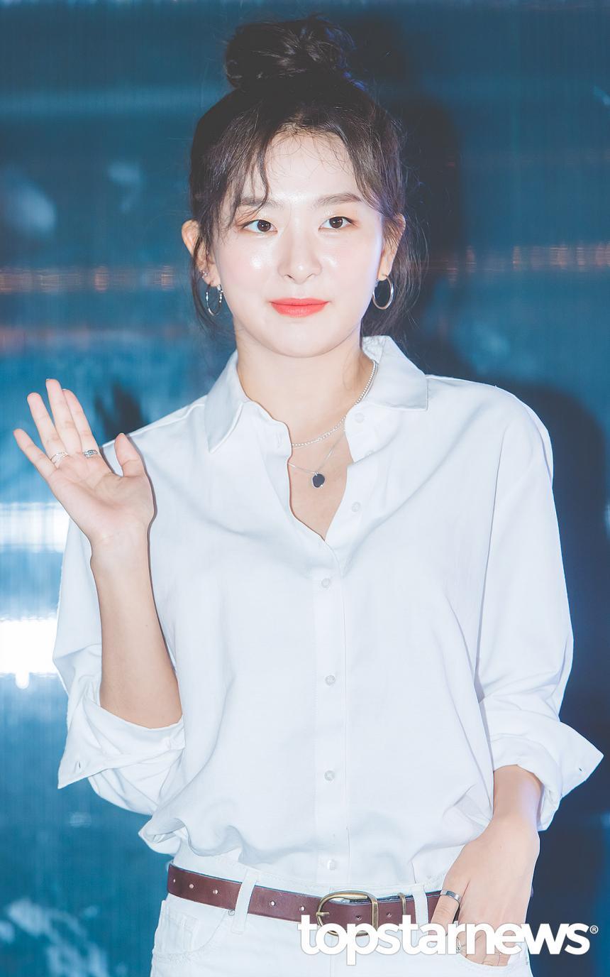 레드벨벳(Red Velvet) 슬기 / 서울, 최규석 기자