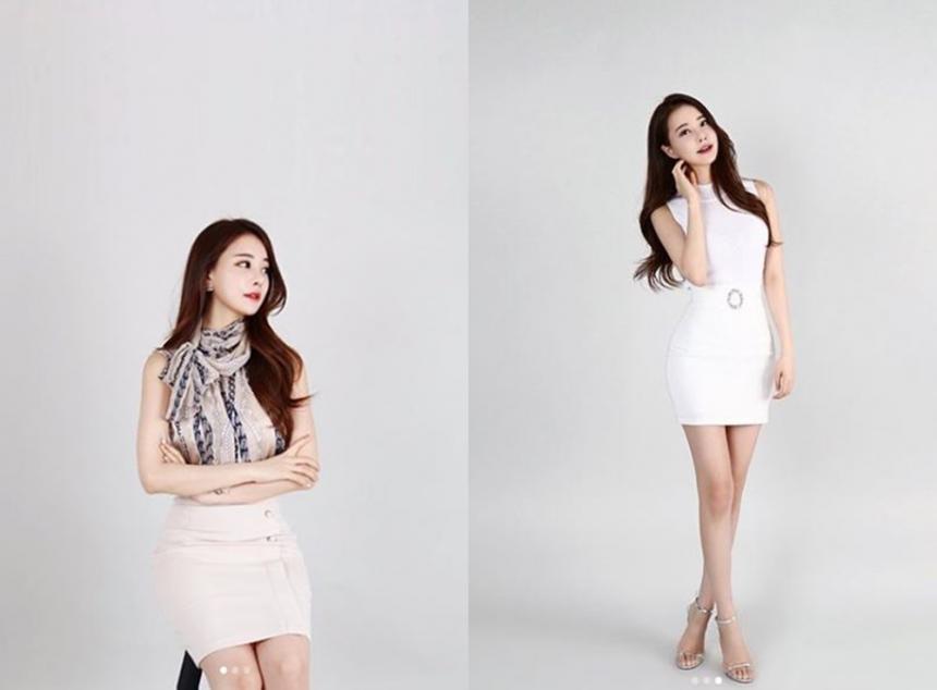 김민영 '인스타그램' 사진캡처