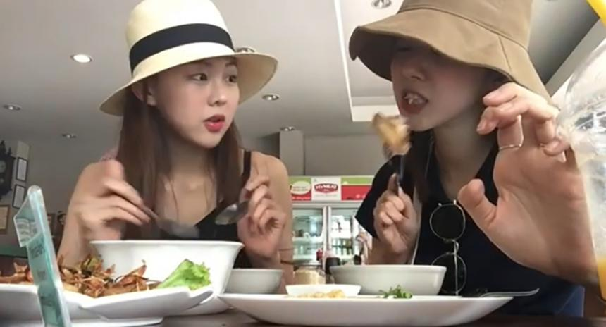 금새록-박세완 / 박세완 인스타그램