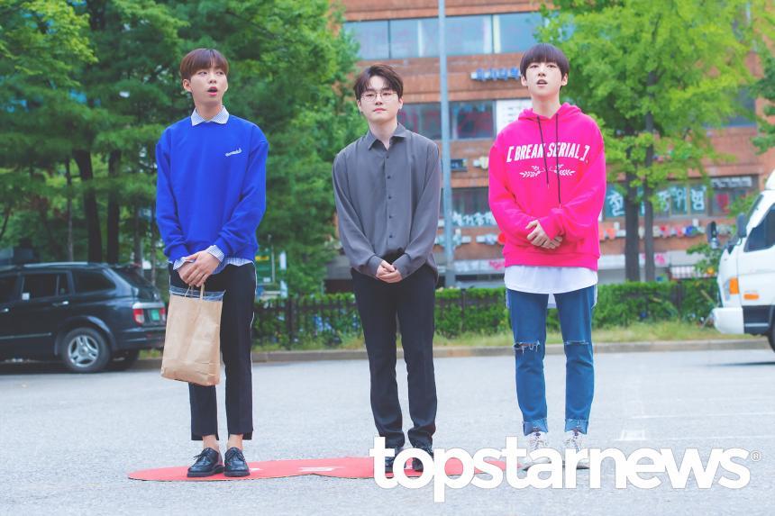 열혈남아 타지혁 / 서울, 정송이 기자