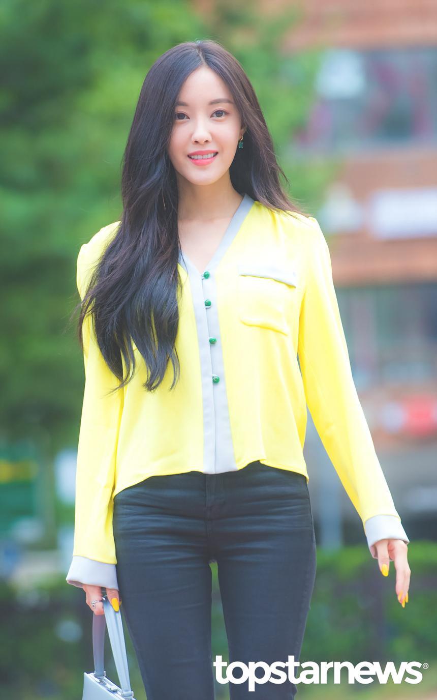 효민(Hyomin) / 서울, 정송이 기자