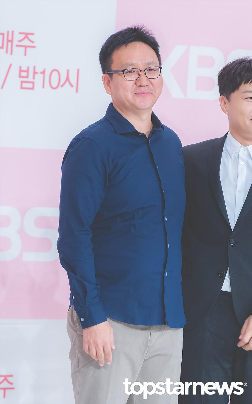 유현기 PD / 톱스타뉴스 최규석 기자