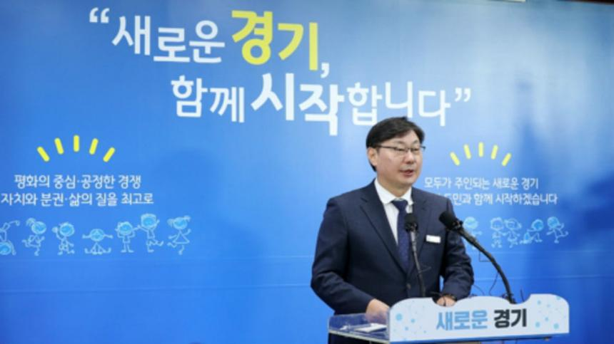 이화영 평화부지사 / 연합뉴스