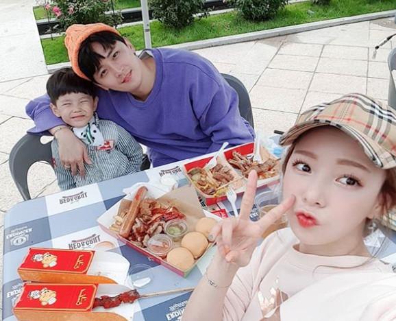 최현준, 신소이/ 신소이 인스타그램