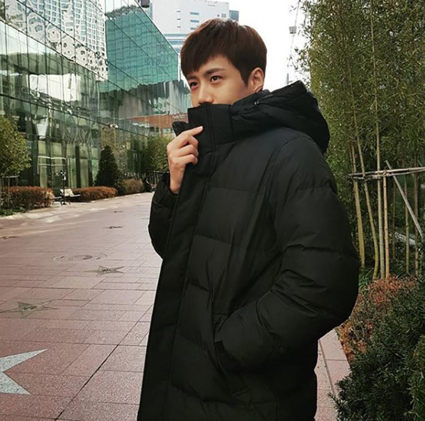 김선호 SNS