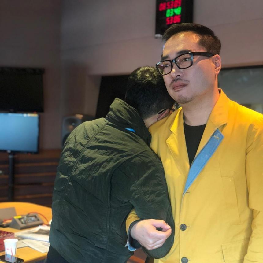 MBC FM4U '굿모닝FM 김제동입니다' 공식 인스타그램