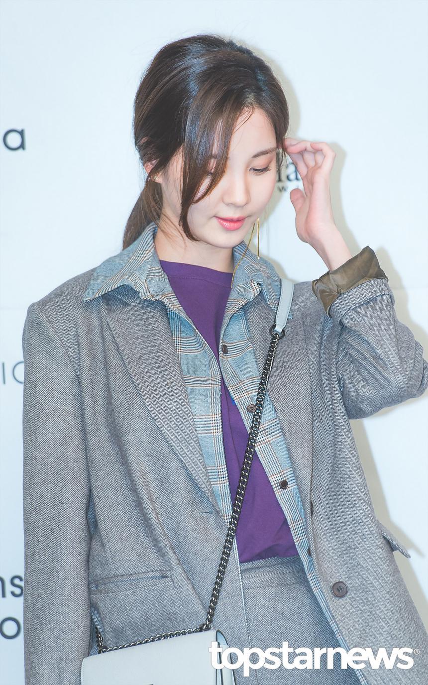 소녀시대(SNSD) 서현 / 서울, 정송이 기자