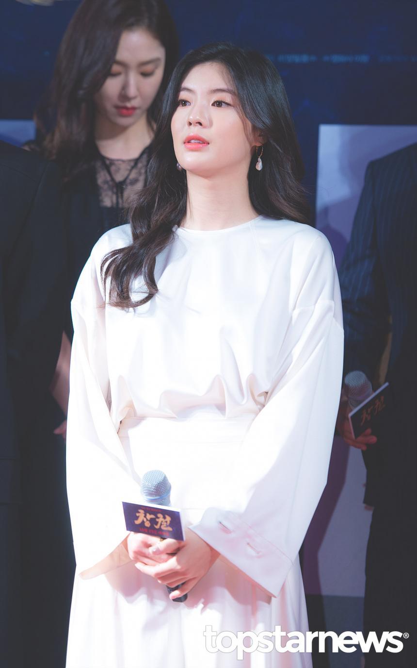 이선빈 / 서울, 최시율 기자