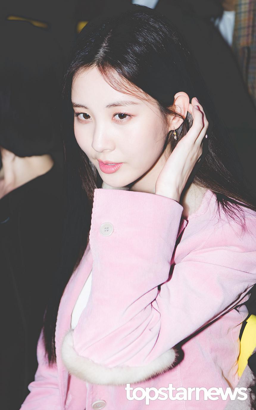 소녀시대(SNSD) 서현 / 서울, 최규석 기자