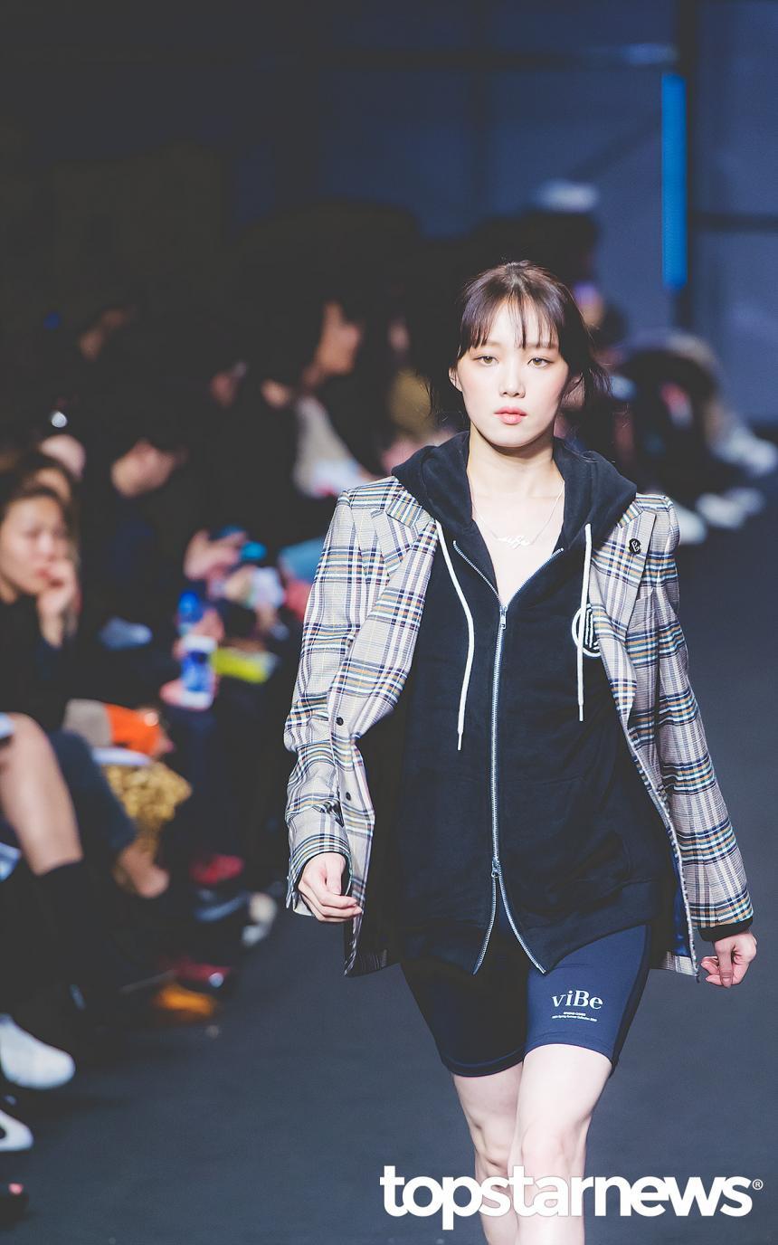이성경 / 서울, 최규석 기자