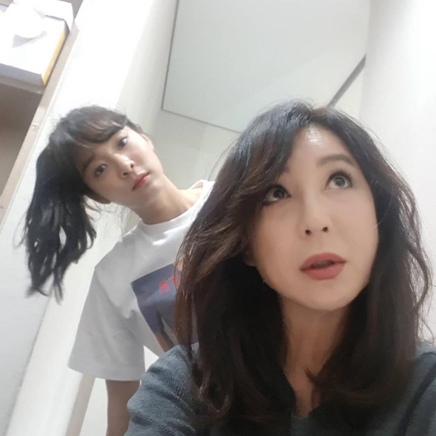 심혜진 인스타그램
