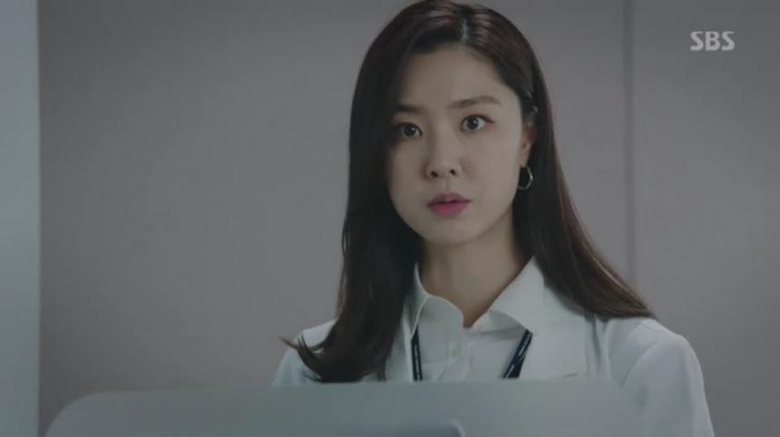 SBS '흉부외과' 캡쳐