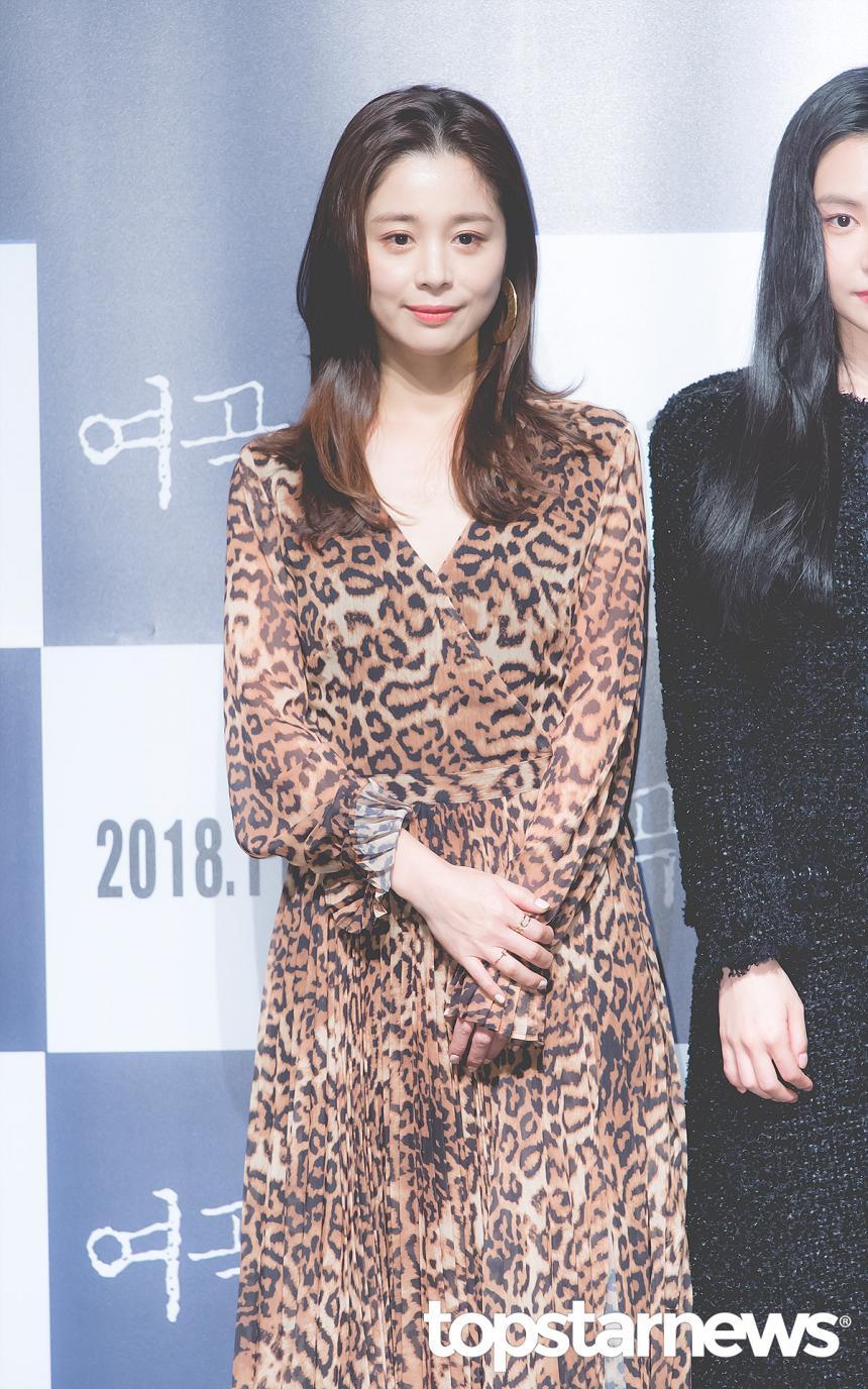 서영희/ 톱스타뉴스 HD포토뱅크