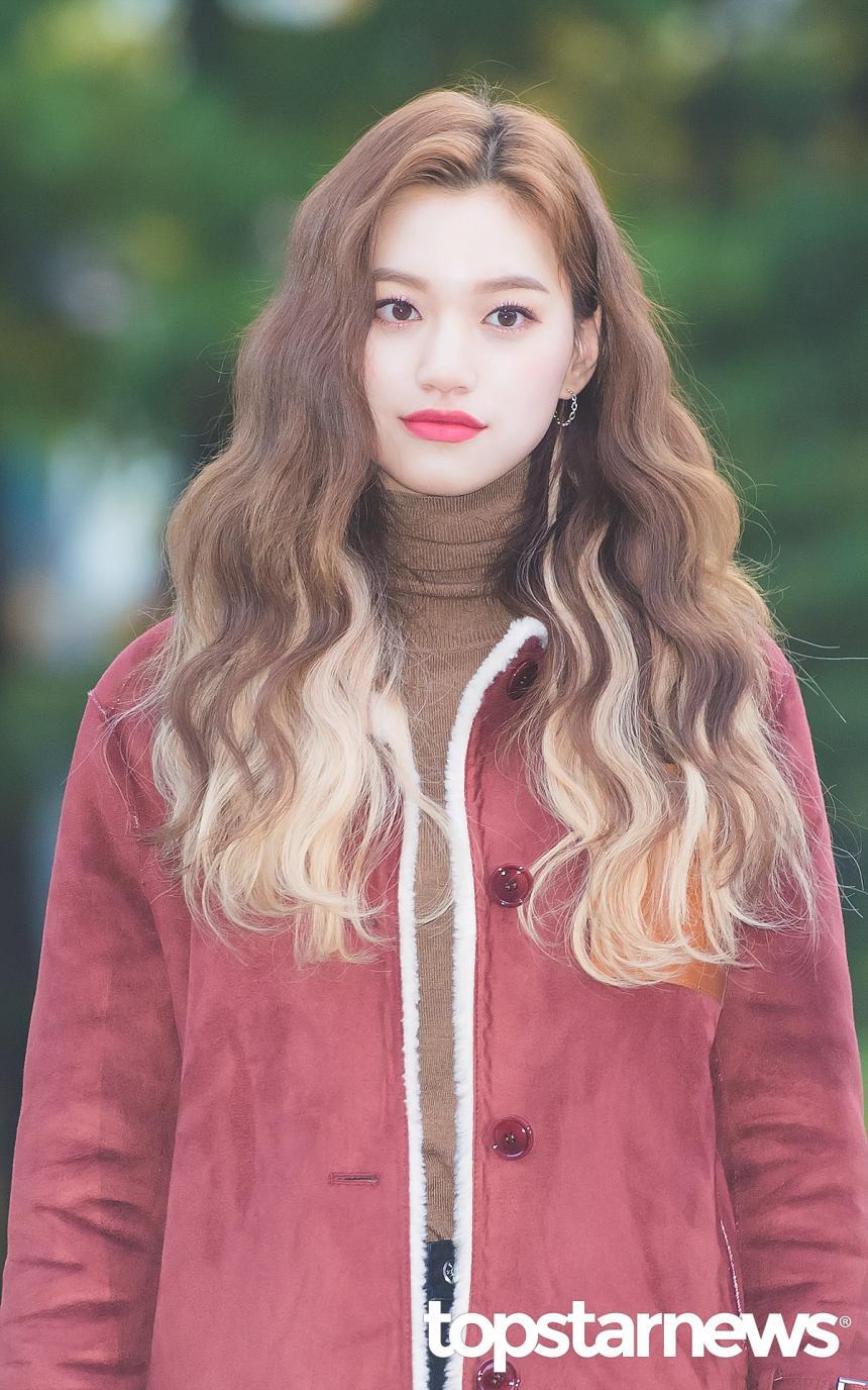 위키미키(Weki Meki) 김도연 / 서울, 정송이 기자