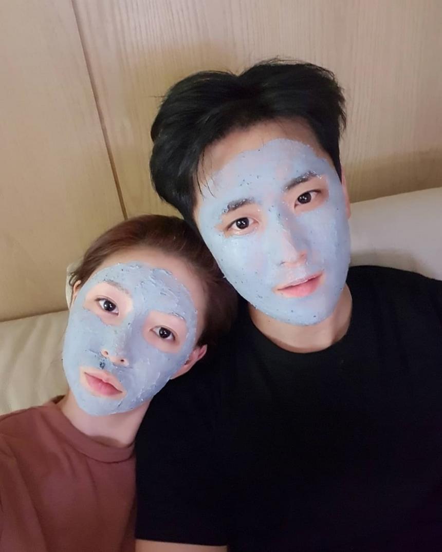 신소이-최현준/신소이 인스타그램