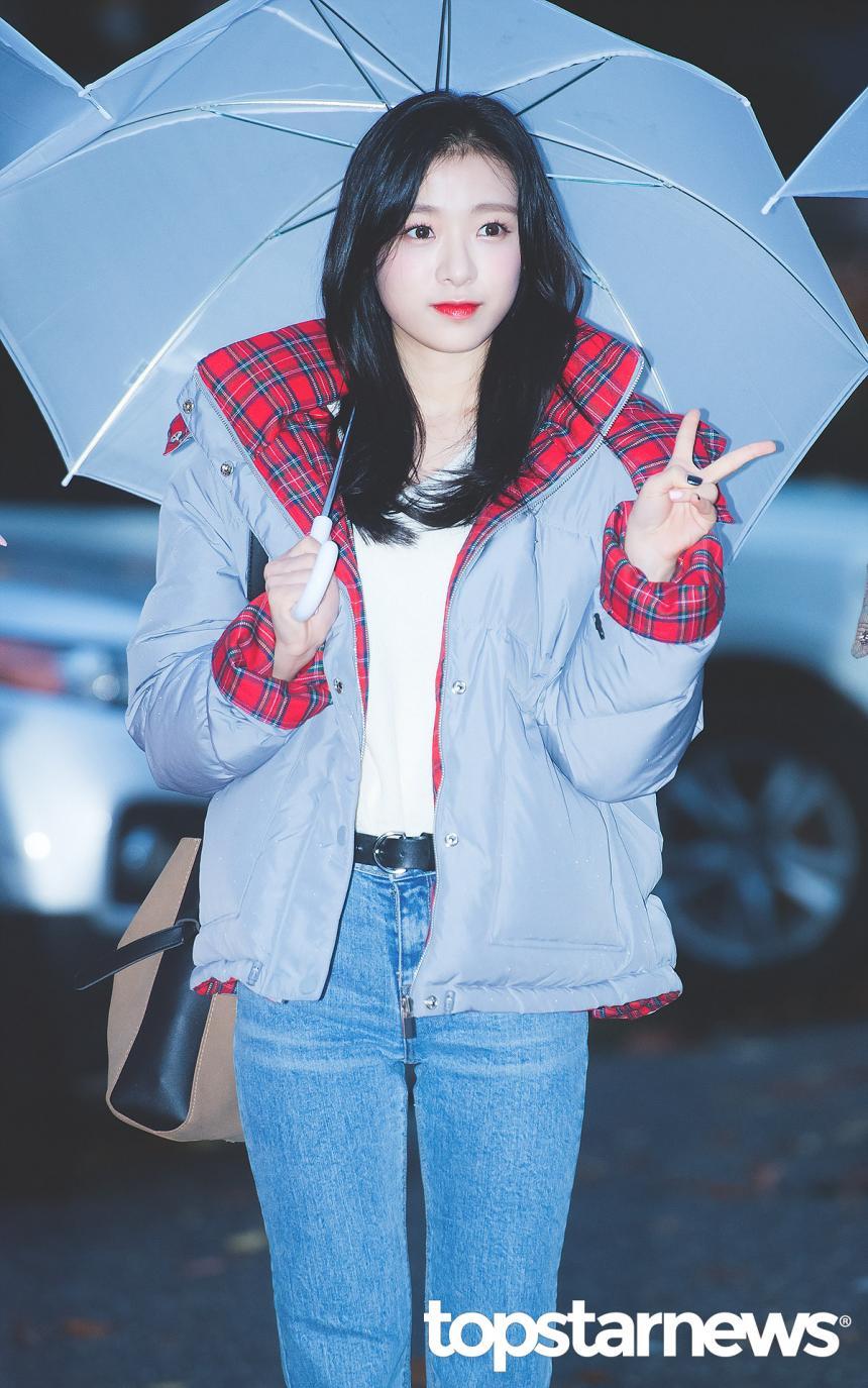 에이프릴(April) 이진솔 / 서울, 정송이 기자