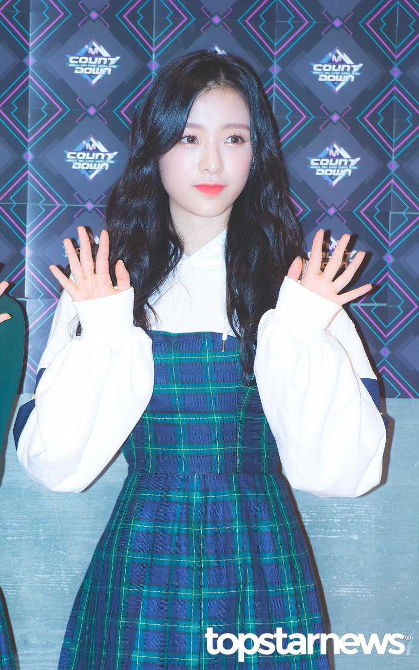 에이프릴(April) 이진솔 / 서울, 최시율 기자