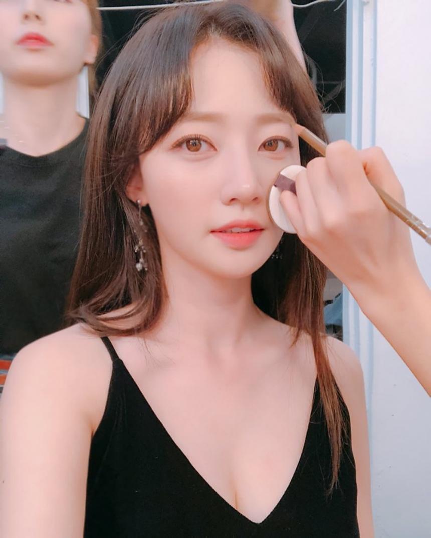 송하윤 SNS