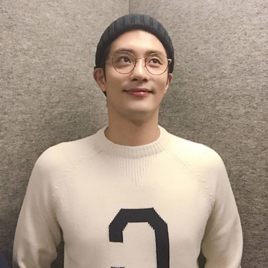성훈 인스타그램