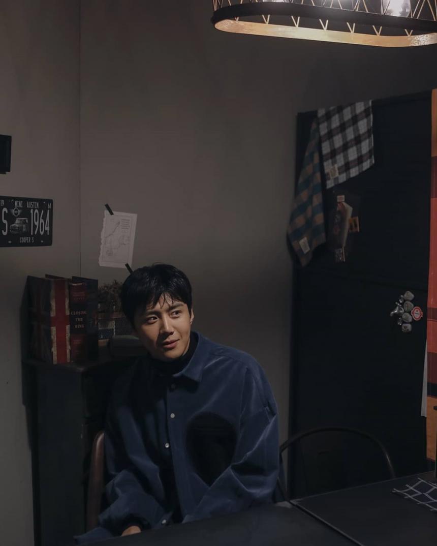 김선호 인스타그램