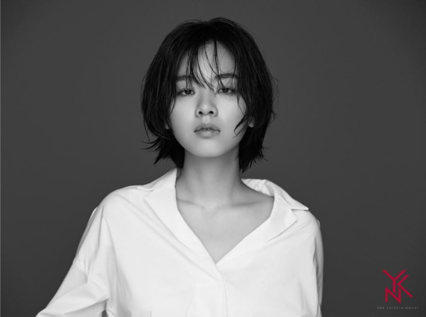 이주영 / YNK엔터테인먼트 제공
