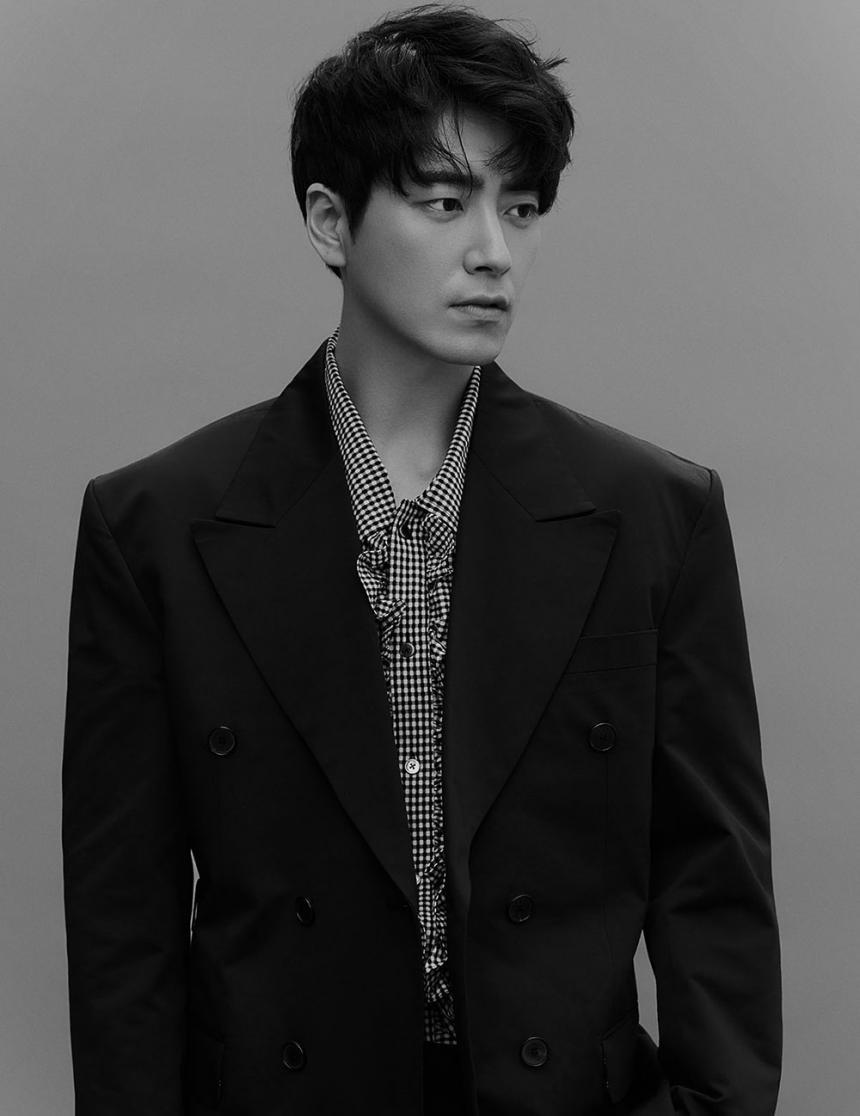 이준혁 / 하퍼스 바자 제공