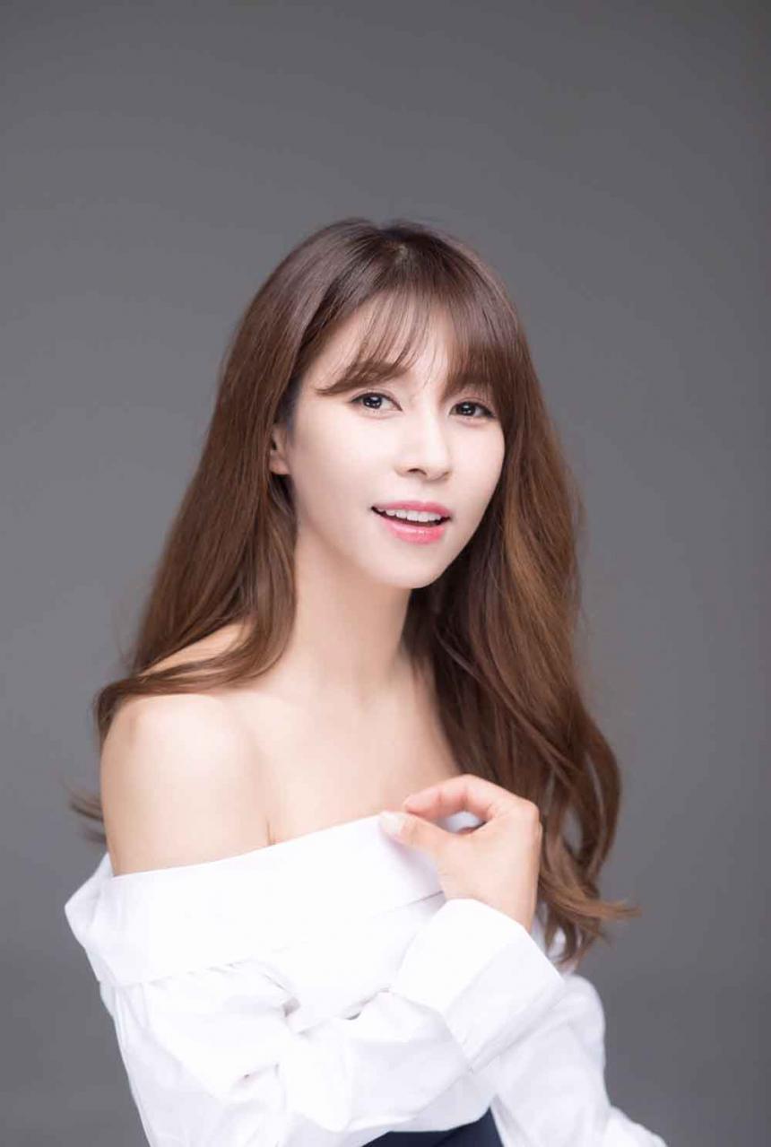 박다예 / KG엔터테인먼트 제공
