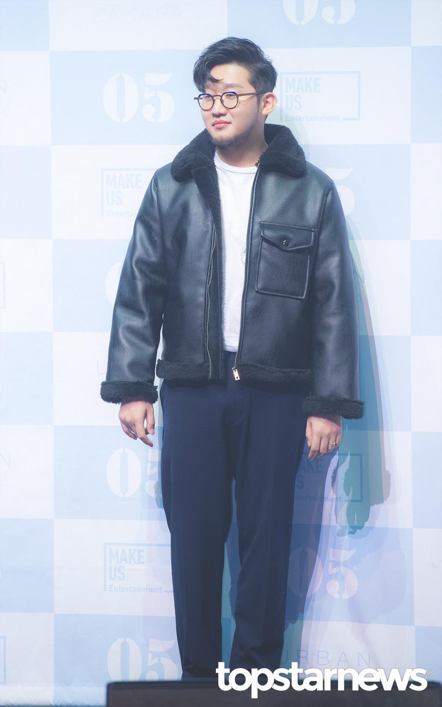 어반자카파(URBAN ZAKAPA) 박용인 / 서울, 최시율 기자