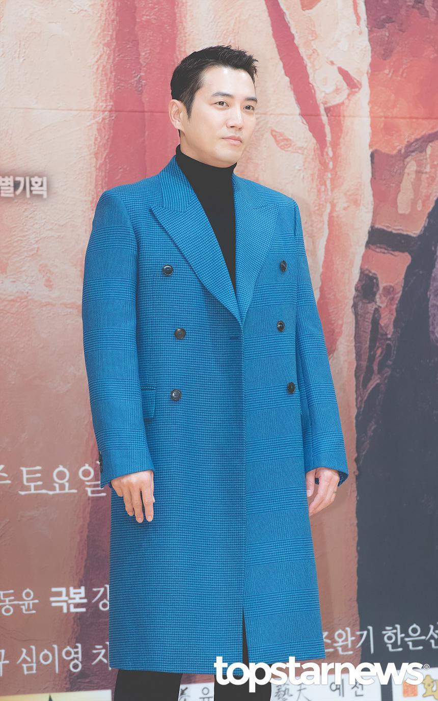 주상욱 / 톱스타뉴스 최규석 기자