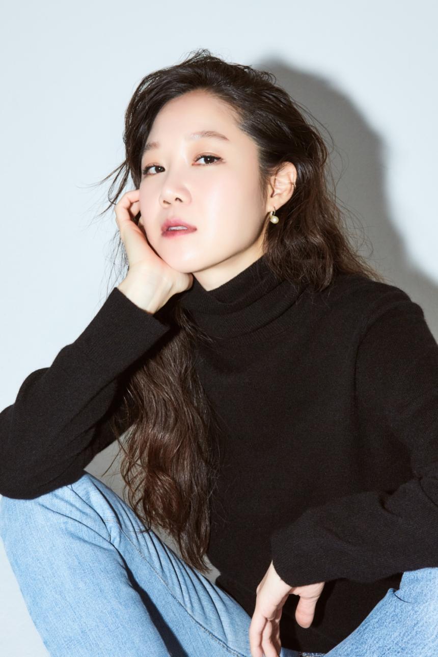 공효진 / 메가박스중앙 플러스엠
