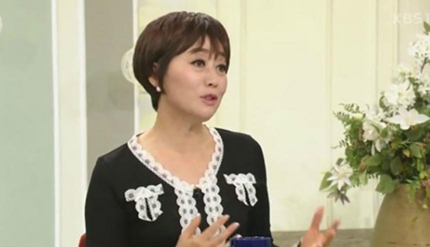 하춘화 나이 / KBS1 방송 캡처