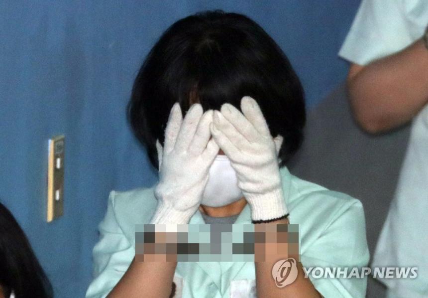 최유정 변호사/ 연합뉴스 제공