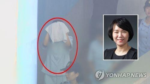 최유정 변호사 / 연합뉴스TV