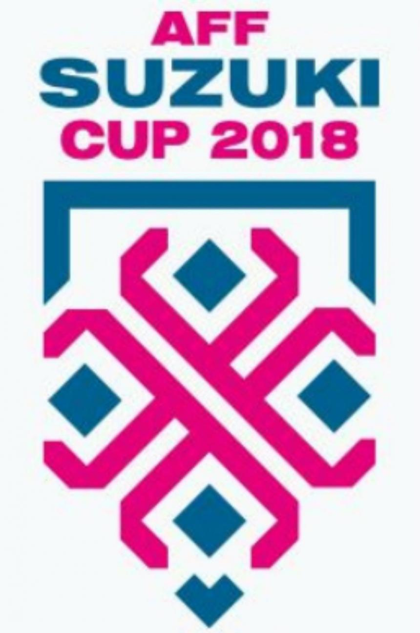 2018 스즈키컵 로고