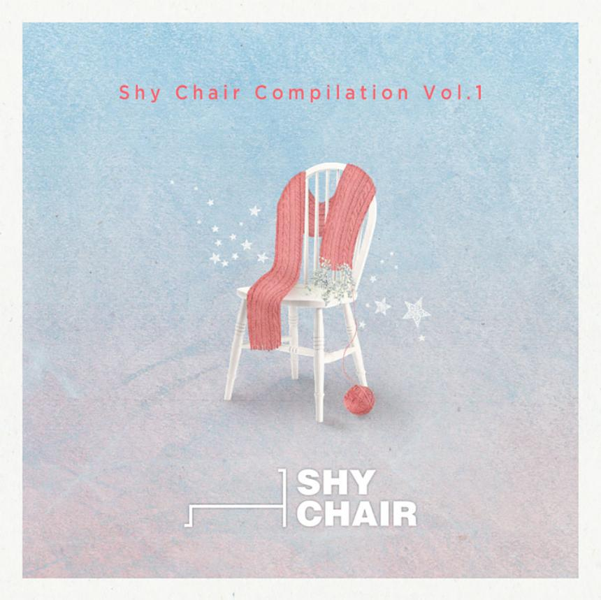 SHY CHAIR