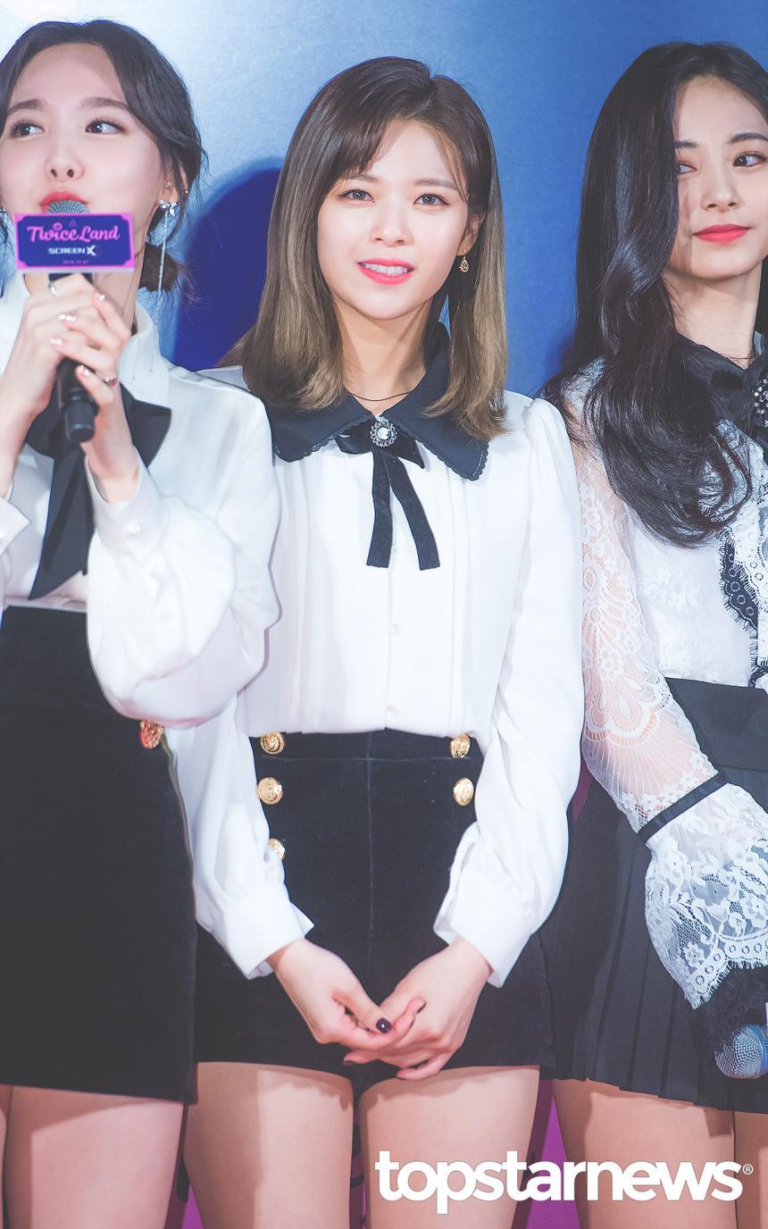 트와이스(TWICE) 정연 / 서울, 정송이 기자
