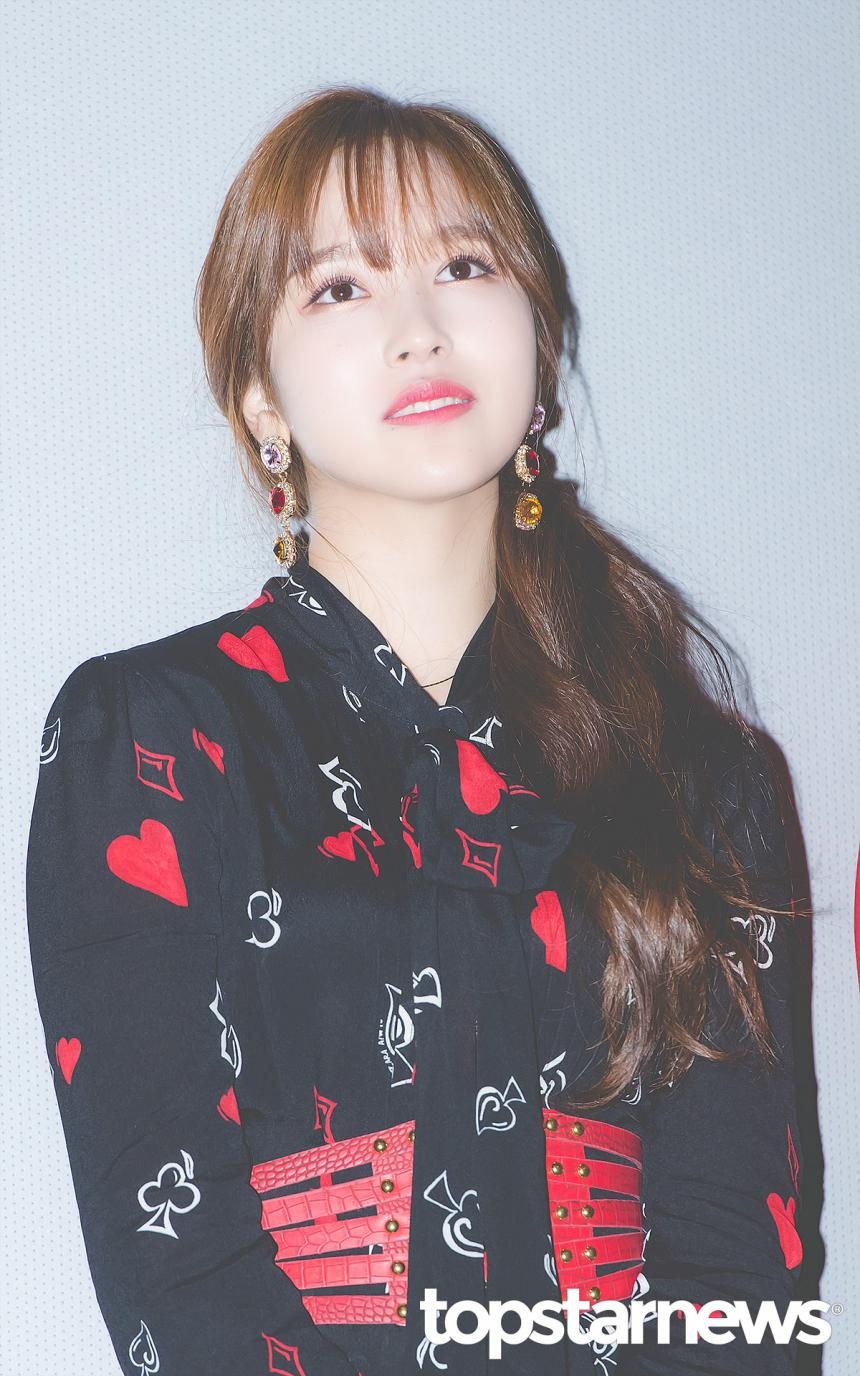 트와이스(TWICE) 미나 / 서울, 최규석 기자