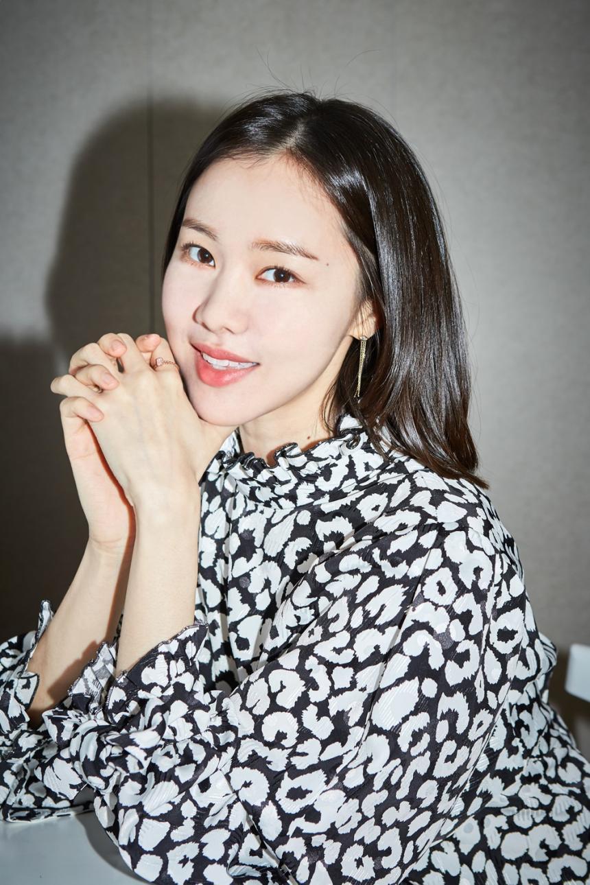 김예원 / 메가박스중앙 플러스엠
