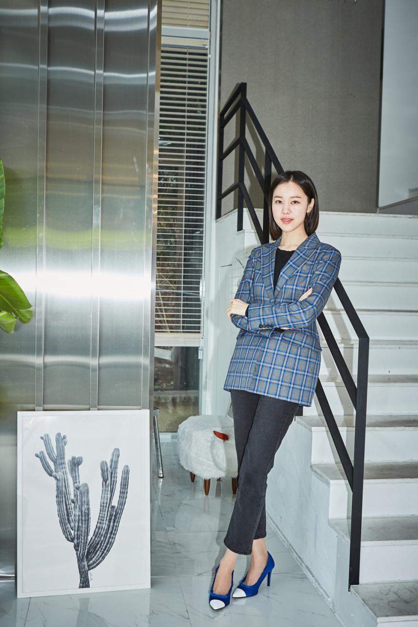 김예원 / 메가박스 중앙플러스엠