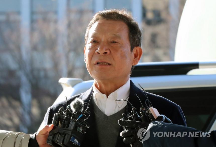 윤장현 / 연합뉴스