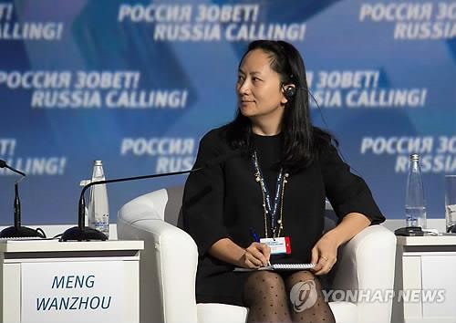 중국, 화웨이 CFO 체포에 주중 미국대사 '초치'...그 뜻은?