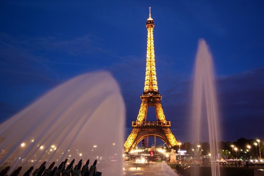에펠탑 / 픽사베이
