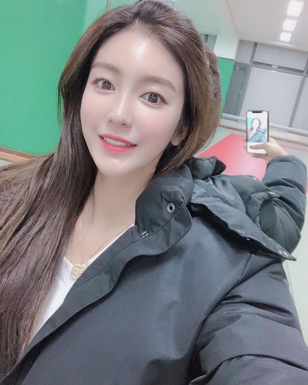 김연정 인스타그램
