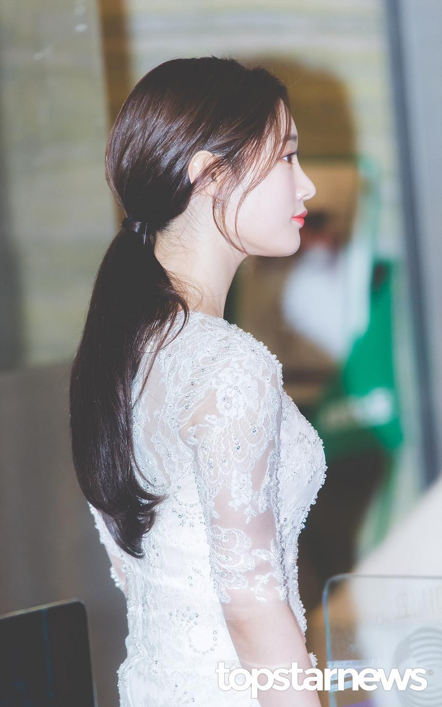 핫이슈 예능인상 투 제니 다이아(DIA) 정채연 / 서울, 최규석 기자