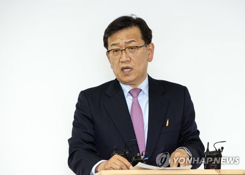 김태우 수사관의 변호인 / 연합뉴스